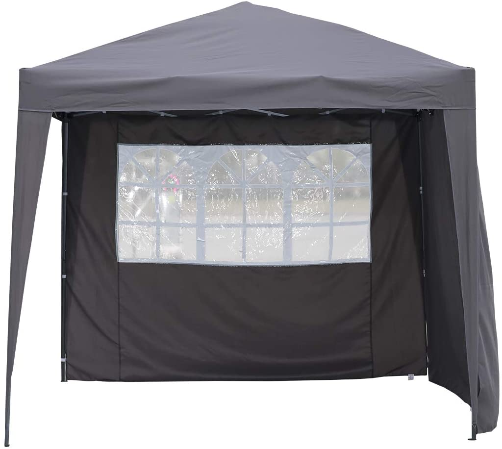 pop-up gazebos